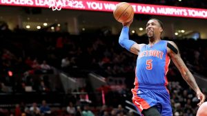 Sources: Caldwell-Pope to Lakers on 1-year deal