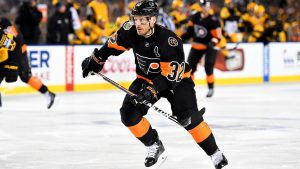 D-man Streit agrees to deal with Canadiens