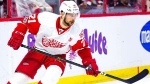 Red Wings, Tatar agree to terms on 4-year deal