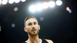 Celtics formally sign Hayward to max deal
