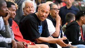 Source: Adidas didn't want refs to eject LaVar