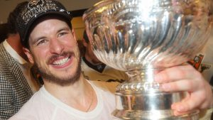 Crosby bringing Stanley Cup back to Nova Scotia