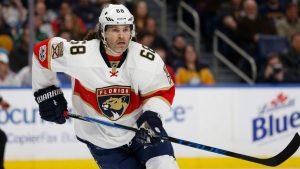 Panthers cut ties with veterans Jagr, Jokinen