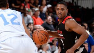Sources: Troy Williams, Rockets agree to deal