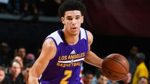 Magic: More triple-doubles to come for Lonzo