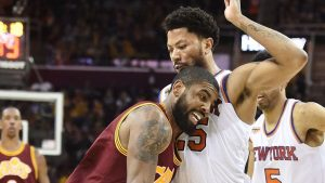 Vote: What does Rose signing mean for Cavs, Kyrie Irving?