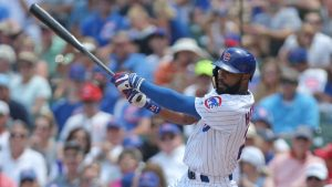 Leadoff hitter by committee: Variety is working for Cubs