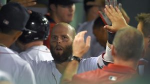 Dustin Pedroia makes case that Red Sox don't have leadership void