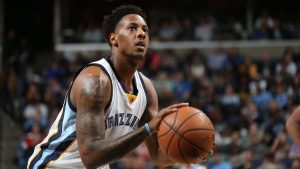 Sources: Chalmers, Grizzlies closing on deal