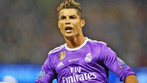 Report: Real Madrid's Ronaldo to skip El Clasico friendly vs. Messi and Barcelona