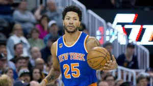 NBA Free Agency: How Derrick Rose fits with the Cleveland Cavaliers and LeBron