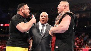 WWE Power Rankings: Samoa Joe finally takes over No. 1 amid massive push