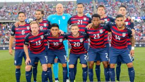 USA vs. Nicaragua score, highlights, live updates: Watch USMNT in Gold Cup on TV, stream online