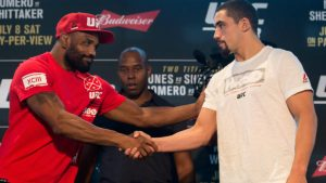 UFC 213 results: Fight card, live updates, start time, main event, prelims, highlights
