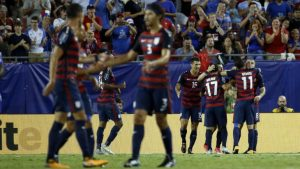 USA vs. Nicaragua TV channel, live stream info: How to watch USMNT, Gold Cup online