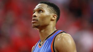 Report: Thunder cautiously optimistic about signing Westbrook to $200M extension