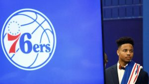 How to watch 76ers' Markelle Fultz vs. Celtics' Jayson Tatum for 1st time as pros
