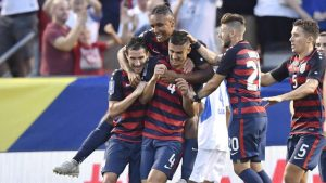 USA vs. El Salvador score, highlights, live Gold Cup updates: Watch USMNT on TV, stream online