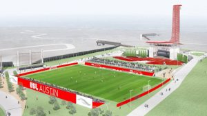 Circuit of the Americas: F1, Taylor Swift, Justin Timberlake … and soccer!