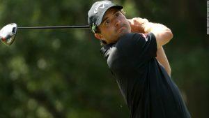 PGA:  Kisner sets fierce pace as Rory struggles