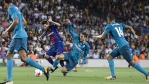 Real Madrid vs. Barcelona live stream info, TV channel: How to watch El Clasico in Spanish Super Cup second leg on TV, stream online