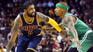With Kyrie Irving era now ended, Cavs grasp renewed options