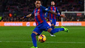 La Liga refuses to accept Neymar's buyout clause
