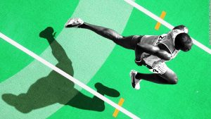 Bolt in numbers — Why the Jamaican is the greatest