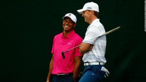 The evolution of the golf grand slam