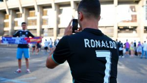 Is US tour the secret to Real Madrid's success?