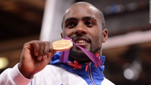Legends of judo: Teddy Riner, the best ever?