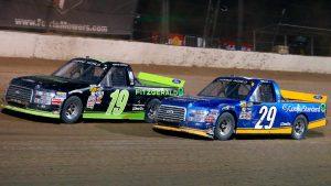 NASCAR shocker: Brad Keselowski Racing Truck Series team going out of business