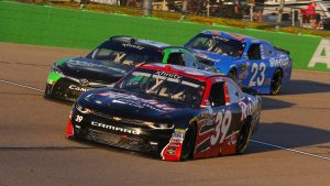 Opinion: Limiting Cuppers from NASCAR Xfinity is good but doesn't solve real issue