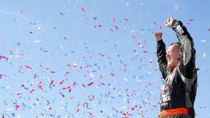 Ryan Preece set for third NASCAR Xfinity start with Joe Gibbs at Kentucky
