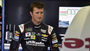 After losing ride, NASCAR's Kasey Kahne looking to the future