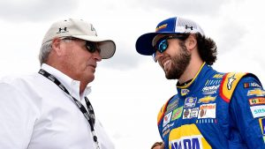 Chase Elliott: Top non-winner in NASCAR Cup Series standings is in an uncomfortable position