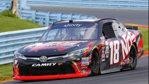 Kyle Busch checks off bucket list item with NASCAR Xfinity win at The Glen