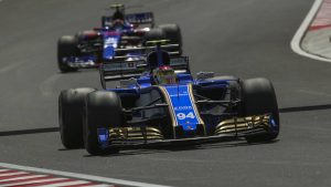 Ferrari, Sauber agreement makes F1 exit likely for Pascal Wehrlein
