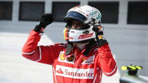 F1 Belgian Grand Prix: By the numbers