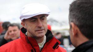 Former F1 driver David Brabham mum on possible F1 deal with Bernie Ecclestone