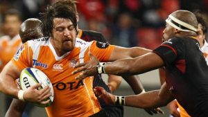 South African sides confirmed in new Pro14