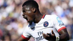Gossip: Man Utd linked with PSG's Aurier
