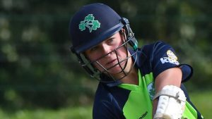 Ireland women beat Scotland over Scotland in two T20 contests in Dundee