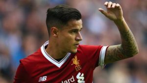 Barca to offer £120m for Coutinho – gossip