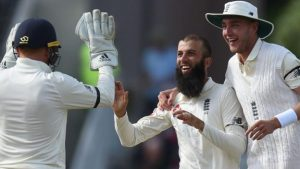 Faf du Plessis: South Africa captain says England can win the Ashes