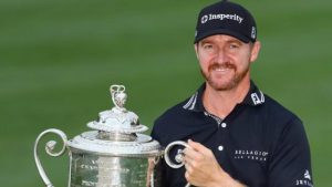 US PGA Championship: Golf's fourth major moved from August to May