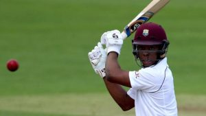 West Indies draw with Kent after weather-hit final day