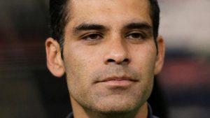 Mexico captain Marquez hit by cartel links claim