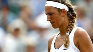 Azarenka out of Cincinnati Open because of 'family matter'