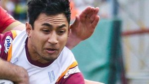 Broncos & Featherstone in thrilling Qualifiers draw